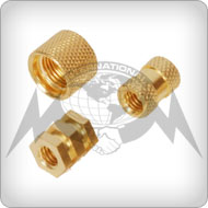 Electrical Moulding Nut